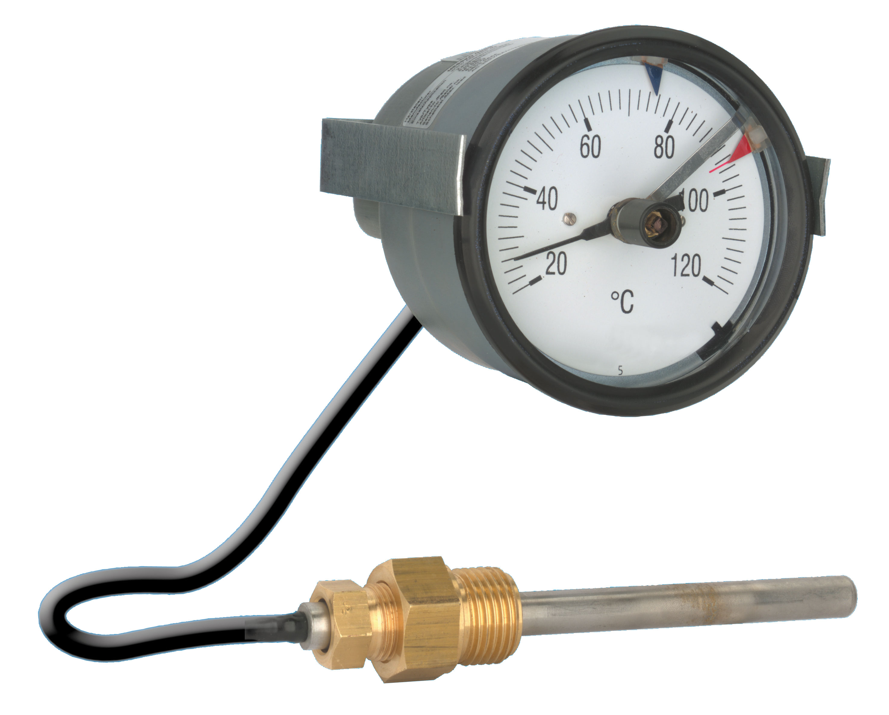Klka F80e Thermometer For Distribution Transformers And